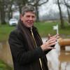 Eric Winter, xc course designer