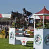 Tim Price  (NZL)   riding Xavier Faer , 3rd place