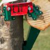 Frangible fence technology