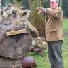Event Director Hugh Thomas