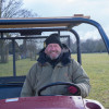 Long standing Site Manager at Badminton - Harry Verney