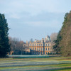 another view of beautiful Badminton House
