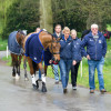 Zara Tindall's High Kingdom