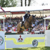 Michael Jung and La Biosthetique - Sam FBW over the final fence