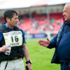 Debrief for Jean Teulere (FRA)