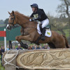 Oliver Townend riding Armada GBR
