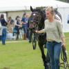 Gwendolen Fer's horse, Romantic Love (FRA)