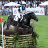 Jonelle Price riding Classic Moet NZL