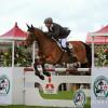 Sam Griffiths riding Paulank Brockagh AUS
