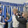 Clare Balding interviews Nicola Wilson