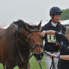 William Fox-Pitt's Cool Mountain after his round