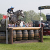 Fiona Hobby and Roma M.L. at the Wadworth Barrels