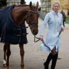 Emily Llewellyn looking very elegant