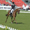 Jonathan Paget (NZL) riding Clifton Lush