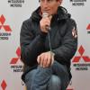 3rd placed Dirk Schrade (GER)