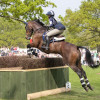 Hawley Bennett-Awad (CAN) riding Gin & Juice