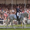 Oliver Townend and Ashdale Cruise Master