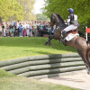 Ben Hobday and Uptons Who clears the Sunken Lane