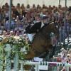William Fox-Pitt (GBR) riding Parklane Hawk