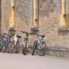 The riders alternative transport