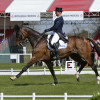 Michael Jung (GER) riding Leopin FST