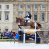 Pippa Funnell (GBR) riding Redesigned