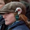 Horsey earpiece