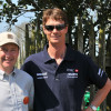 Willam Miflin & William Fox-Pitt