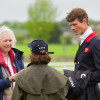 William Fox-Pitt with connections
