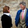 Bettina Hoy talks to Andrew Nicholson