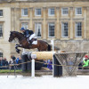 Jonathan Paget (NZL) riding Clifton Promise      on the cross country