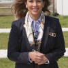 Her Royal Highness Princess Haya, FEI President