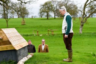 Alec examines the Outlander Bank