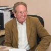 Hugh Thomas - the Mitsubishi Motors Badminton Horse Trials Event Director