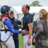 Tina Cook and Tim Price discuss their amazing rounds with Zara Tindall