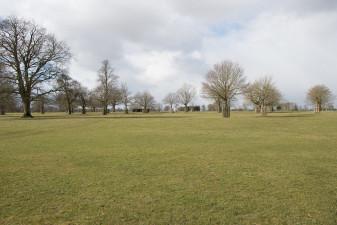 Badminton Parkland