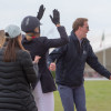 Tina Cook and Tom March go crazy after Piggy French and Vanir Kamira go clear