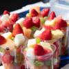 Fruit salad anyone?