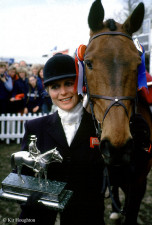 1985 Ginny Holgate on British National Life Assurance's Priceless