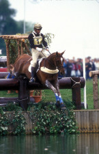 1994 Mark Todd NZL riding Horton Point