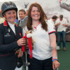 Gemma Tattersall meets Wilberry Wonder Pony and Hannah Francis