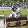 2009 winner Oliver Townend riding Flint Curtis