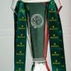 The Rolex Grand Slam Trophy