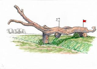 3. HorseQuest Hump