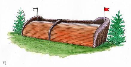 19. Vicarage Rolltop