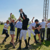 Team New Zealand erupt as Classic Moet clears the last