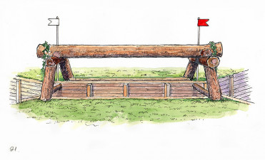 21. National Star Trakehner