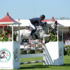 Oliver Townend (GBR) and Ballaghmore Class finish 5th