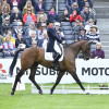 Piggy French pilots Vanir Kamira for a stunning test, which puts the pair into 10th place