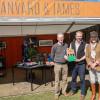 Congrats Banvard & James!